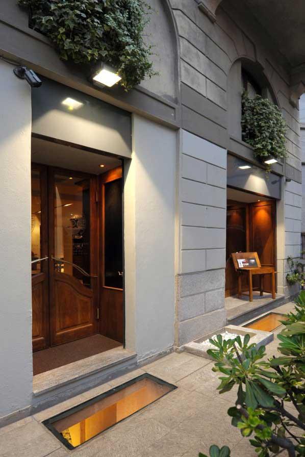 Enoteca Regionale Lombarda  Flawless Milano