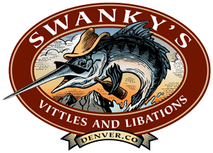 swankys vittles and libations