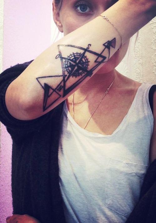 Love Everyone Tattoo