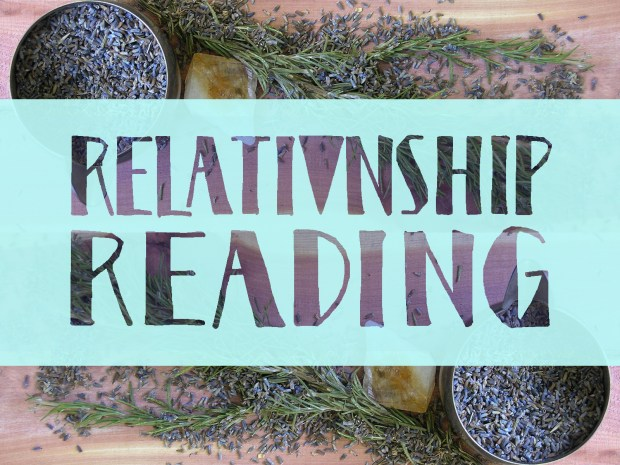 relationship reading