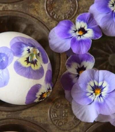 Caught My Eye: Favorite Easter Egg DIYs