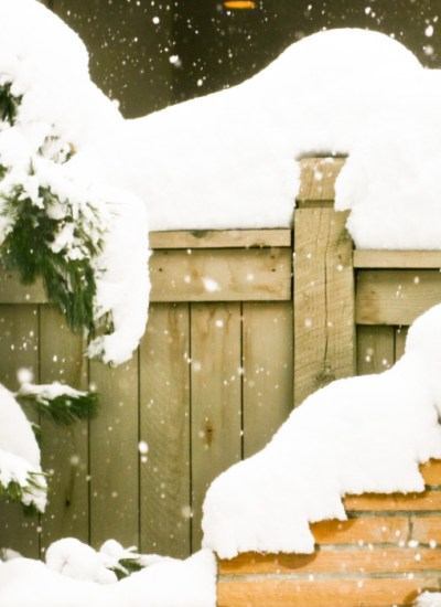 7 Ways to Get a Snow Day