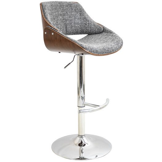 Fantastic 10 Best Modern Counter Stools Life On Elm St Flax Twine Bralicious Painted Fabric Chair Ideas Braliciousco