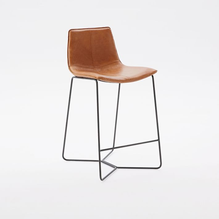 Cool 10 Best Modern Counter Stools Life On Elm St Flax Twine Alphanode Cool Chair Designs And Ideas Alphanodeonline
