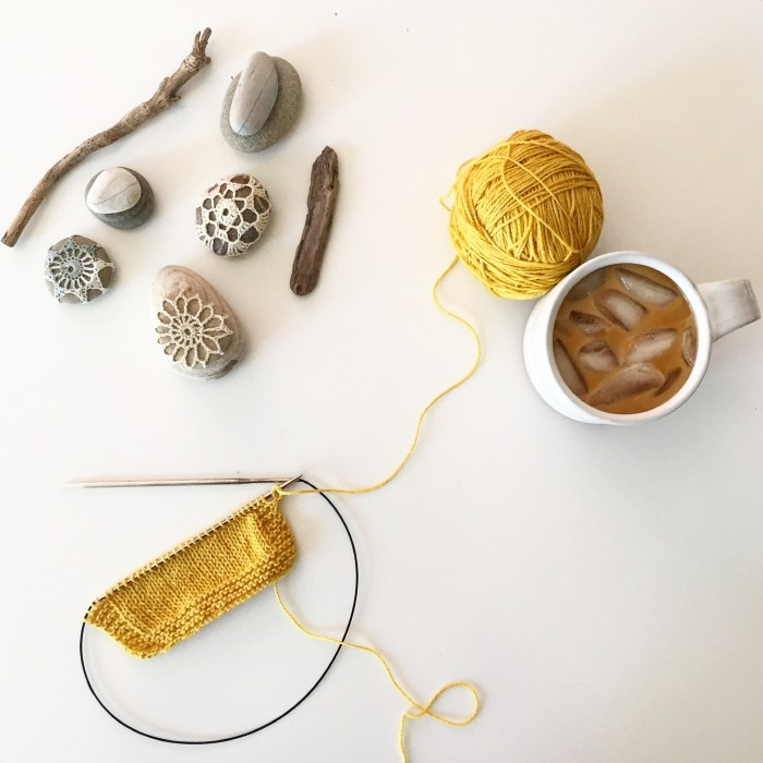 12 Super Summer Knits