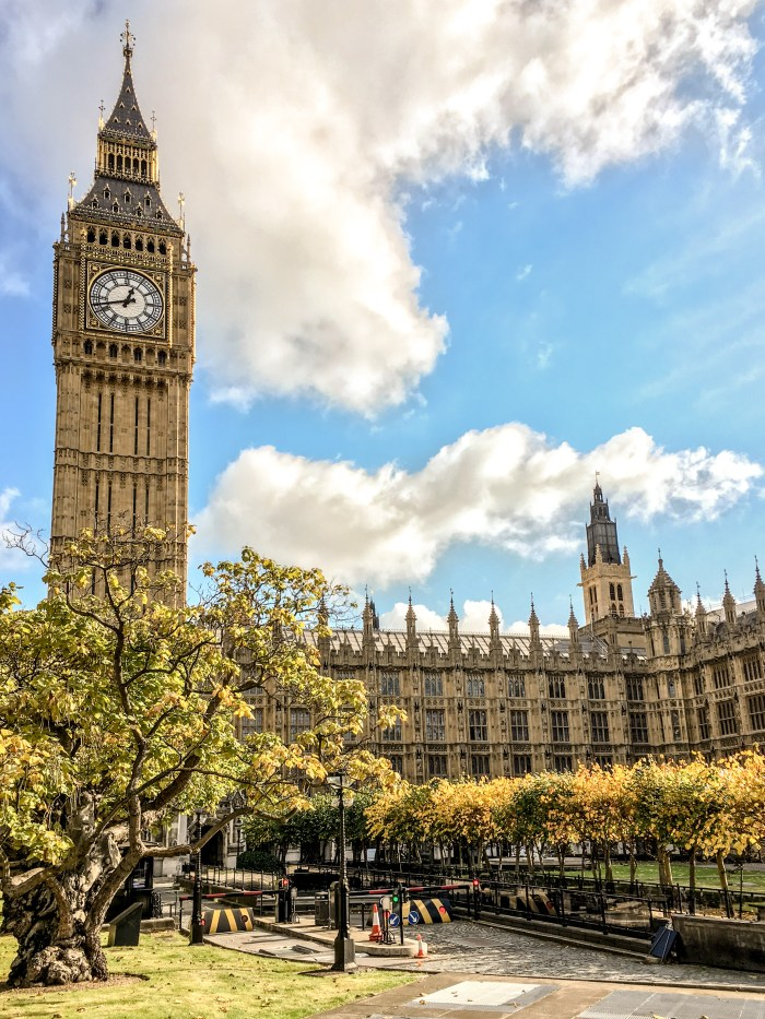 12 Things To Do On A Family Trip to London