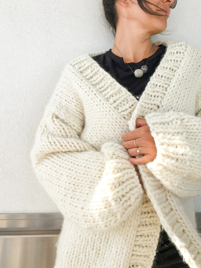 Stores boho crochet easy shipping free coupon chunky pattern cardigan online tropical