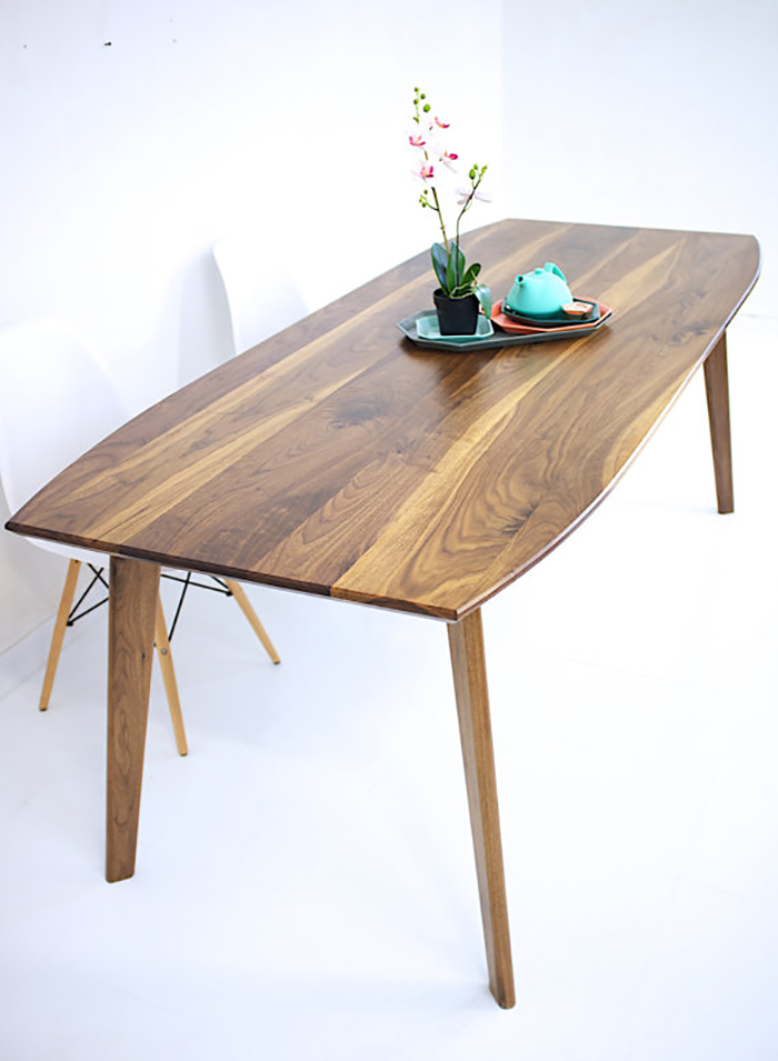 Inspirational  Best Modern Dining Tables