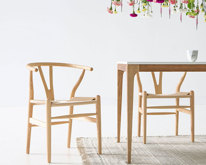 Best Modern Dining Room Chairs- Life on Elm St. - Flax & Twine