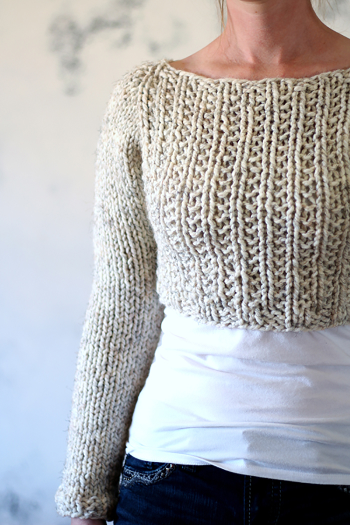 sweater weather12 best chunky knit sweater patterns