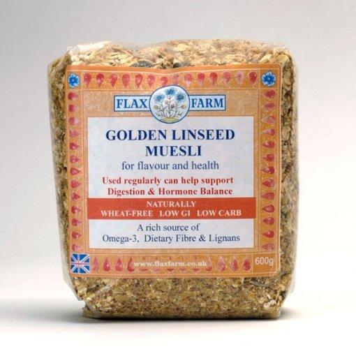Golden-Linseed-muesli