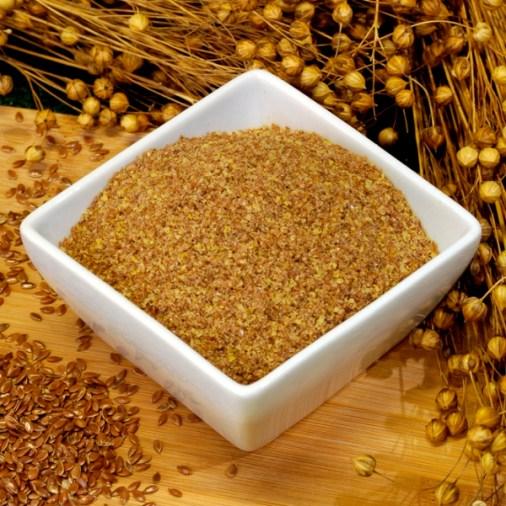 Coarse Linseed