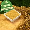organic-Whole-gold-linseed-and-plant
