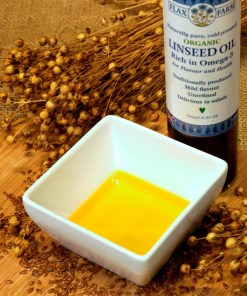 Organic Linseed Products