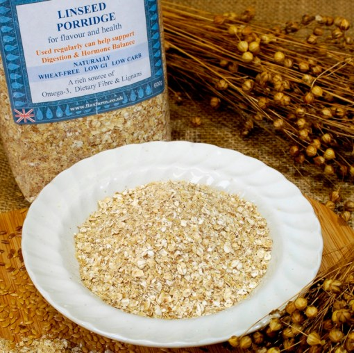 Linseed Porridge