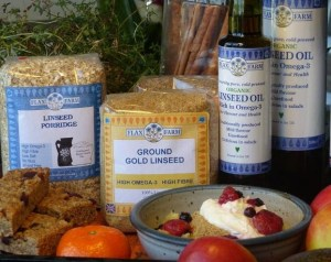 Flax Farm Linseed Flax products