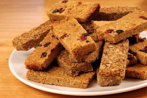 Flaxjack selection pack gluten-free