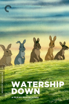 Watership Down may be joining Criterion Collection  flayrah