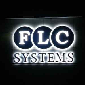 FLC Systems Sign