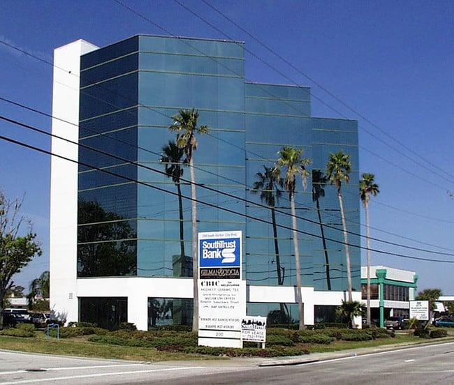 FL Crane – Florida!
