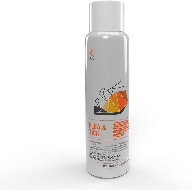 EXo Flea Insecticide