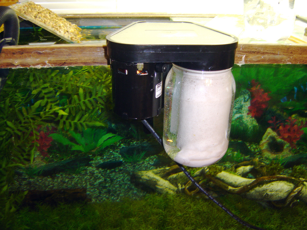 water polisher tanks related