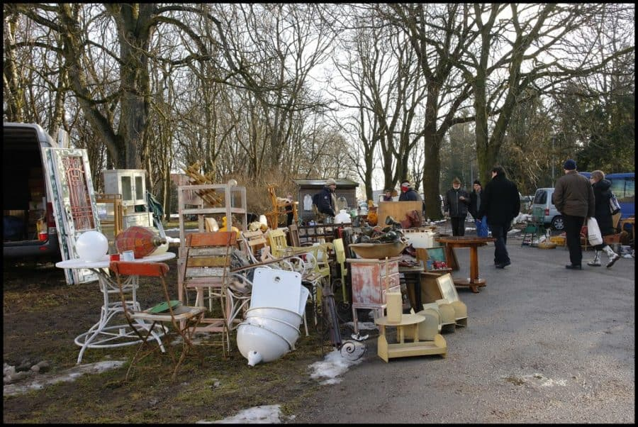flohmarkt m nchen daglfing fleamapket the best flea markets. Black Bedroom Furniture Sets. Home Design Ideas