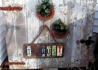 Rusty Rust Club