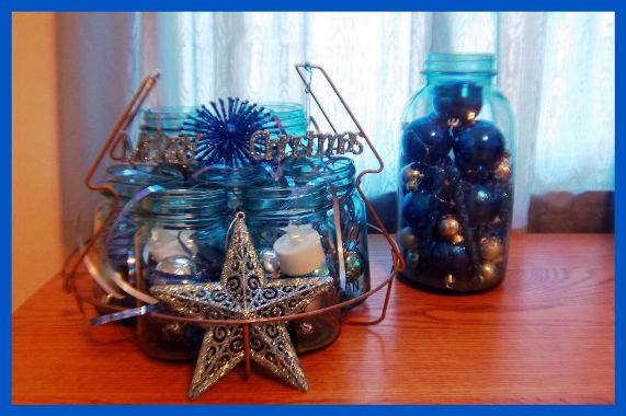 21 Fun Flea Market Holiday Decorations Indoors Or Out