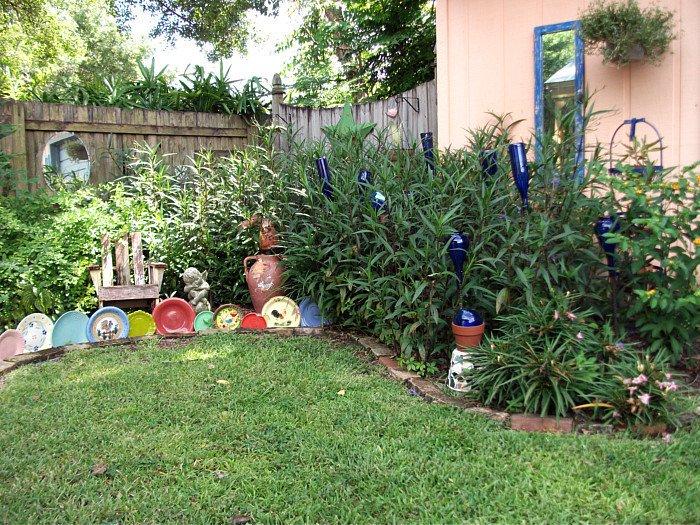 Mary Mirabal S Marvelous Whimsies Flea Market Gardening