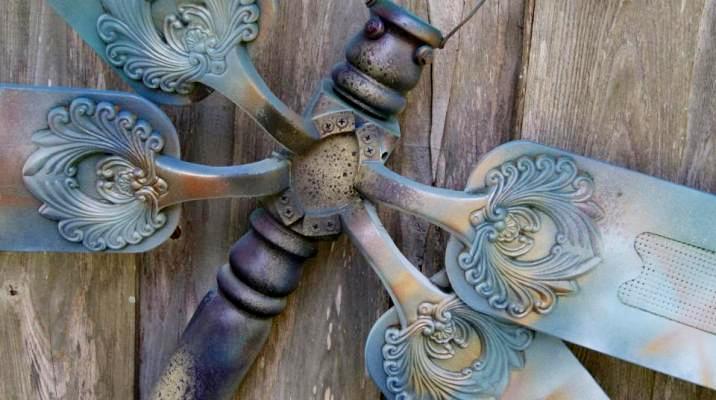 Making Dreamy Dragonflies For The Garden Flea Market