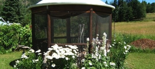 Gorgeous gazebo-featured