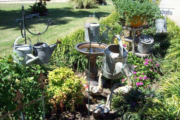 Kathy Gilbert 'garden'