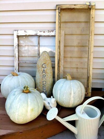 Ann Elias's white collection