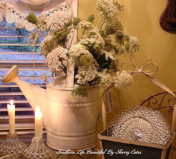 Southern Life Beautiful ~ By Sherry Godsey Cates