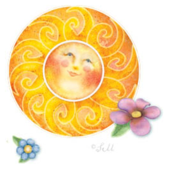 stephie sun