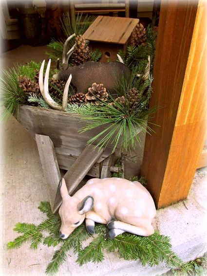 Kirk Willis‎'s holiday vignette