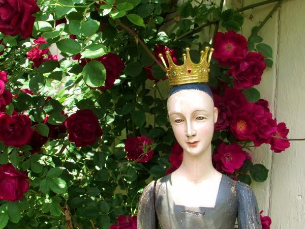 Vickie S Heart S Desire Garden Flea Market Gardening