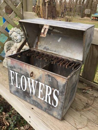 Jeanne Sammons new tool box