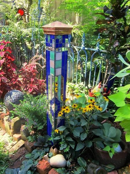 Garden Mosaic. With Garden Mosaic. Garden Mosaic With Garden Mosaic ...