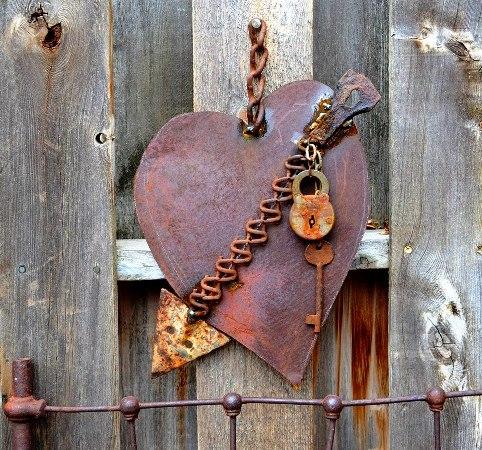 Marie Niemann A heart I made ~