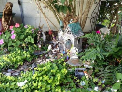 Garden Inspiration and ideas | Flea Market Gardening