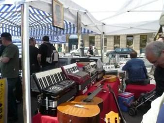 flea market Vienna 10