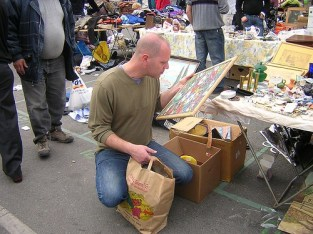 flea market Vienna 13