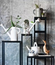 mixing modern and vintage in interior design 10