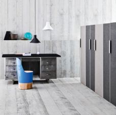 mixing modern and vintage in interior design 2