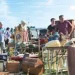 Flea Markets And Antique Fairs In The UK Flea Market