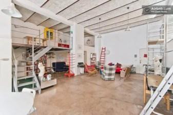 vintage flat airbnb_14