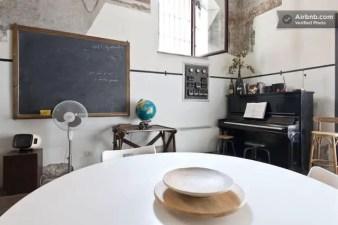 vintage flat airbnb_2
