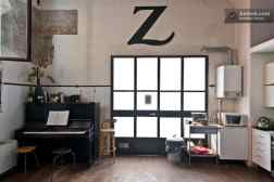 vintage and industrial design